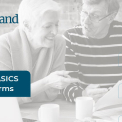 Medicare Basics Glossary of Terms