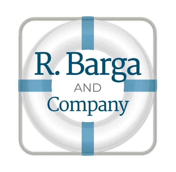 R. Barga and Company logo