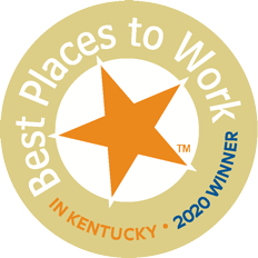 Best Places To Work Award Winner